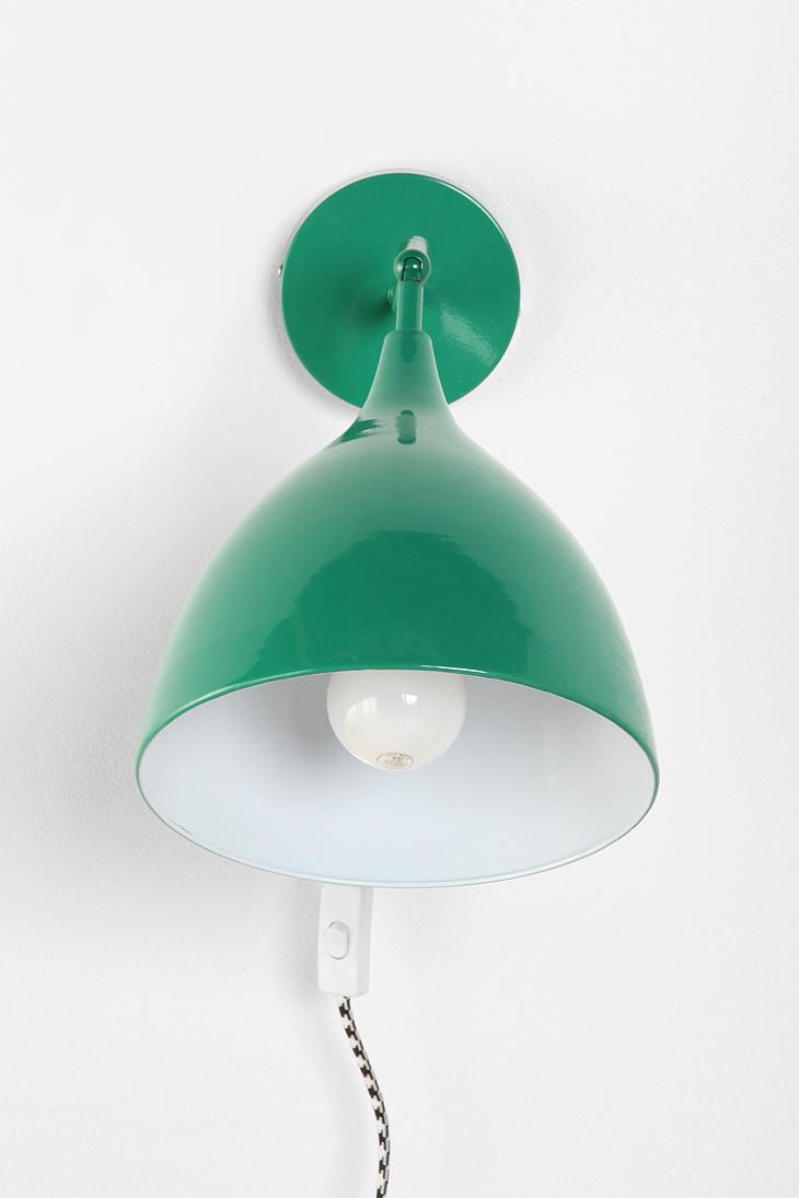 62 best reading lights images on pinterest 34 beds emerald green industrial sconce oppo emerald coloroftheyear amipublicfo Images