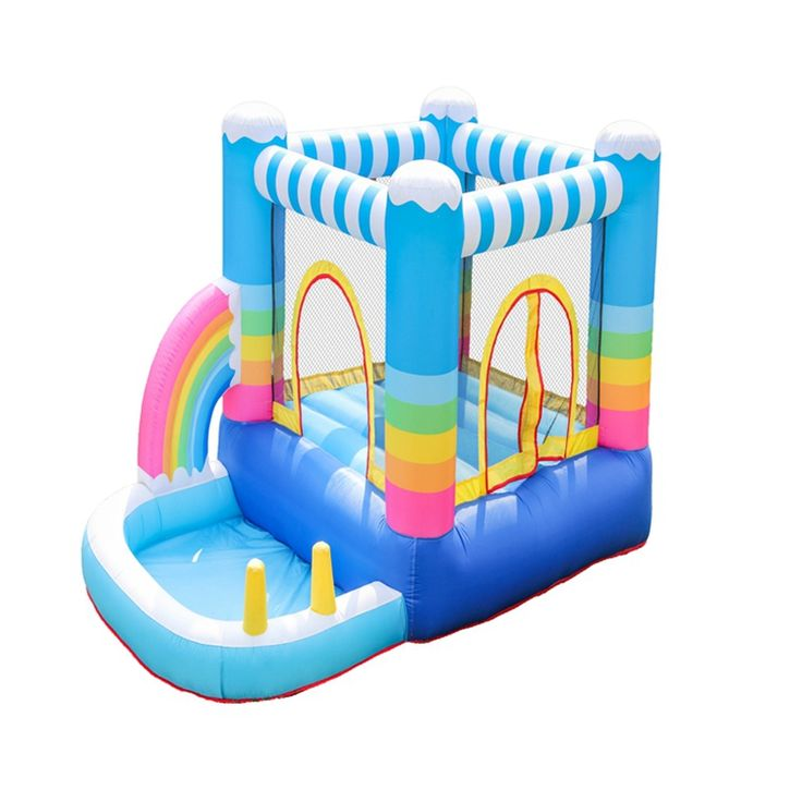 Now BouncyCastle is offering a discount on price. All