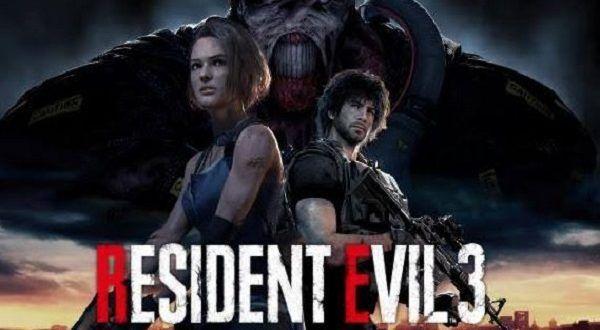 Download Resident Evil 3 Pc Game Free Full Version Resident Evil