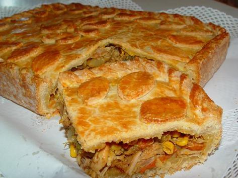 Recepten van Surinaamse Gerechten | Suriname..!