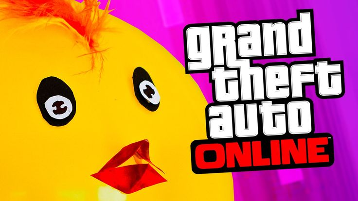 WHAT THE CUCK?! (GTA 5 Online)