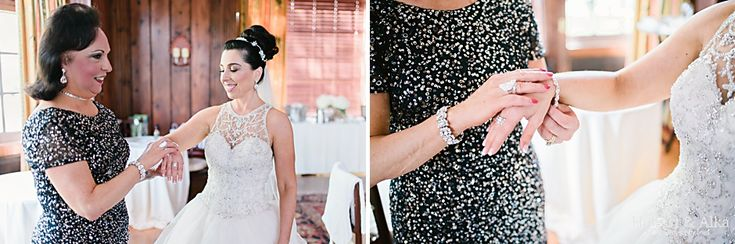 Glam New Haven Lawn Club Wedding captured by HK Photography with DJ and Lighting by Correlation Productions.