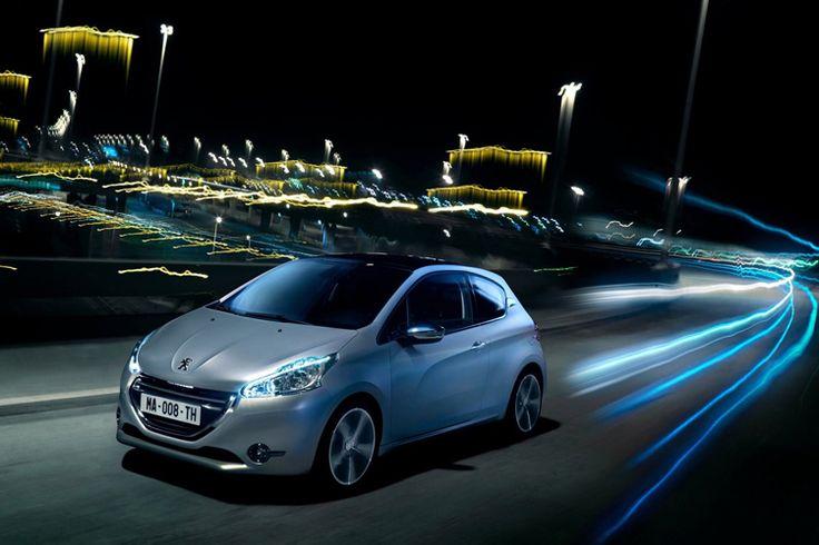 Peugeot 208...#Peugeot #208