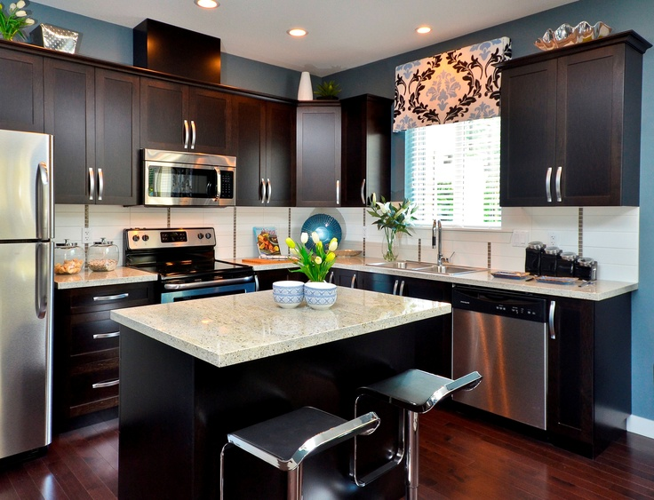 7 best kitchen colors images on Pinterest Kitchen colors Black