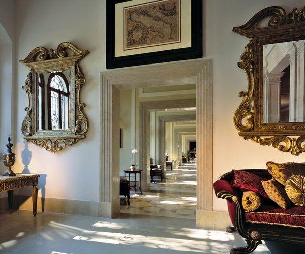 San Clemente Palace, Venice