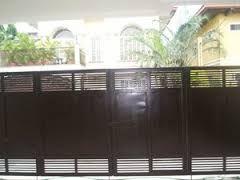 Image Result For Gate Philippines Garage Gate Gate Design