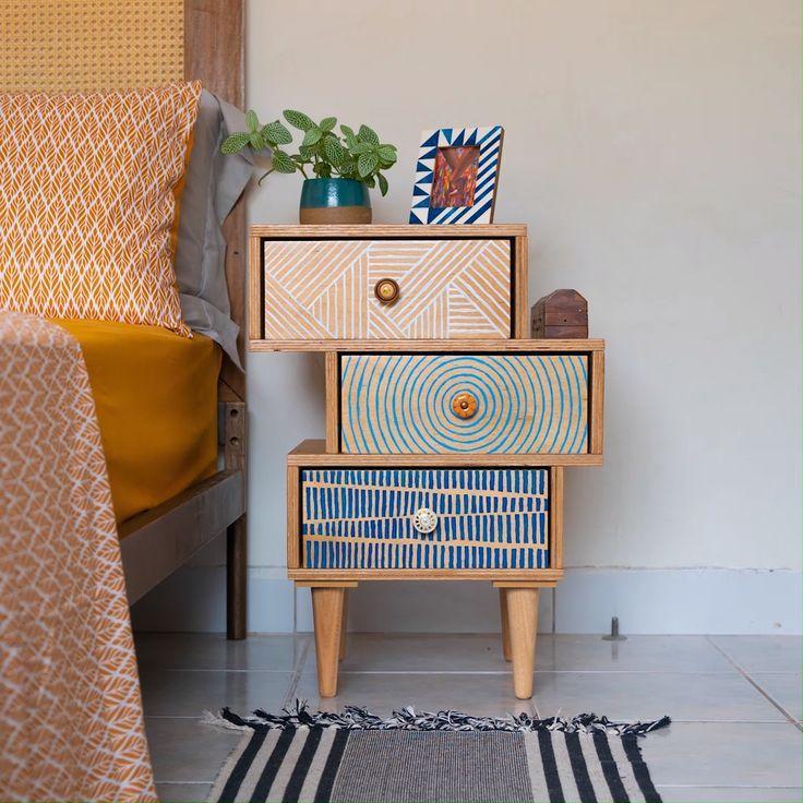 DIY – Beistelltisch bauen