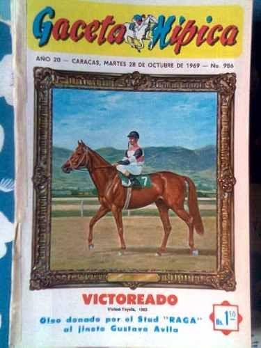 GACETA HIPICA 1969: In Venezuela, Of Venezuela, Venezuela Mi, Vintage Venezuela, Beautiful Venezuela Venezuela, Caracas Venezuela, Venezuela Venezuela Hermosas