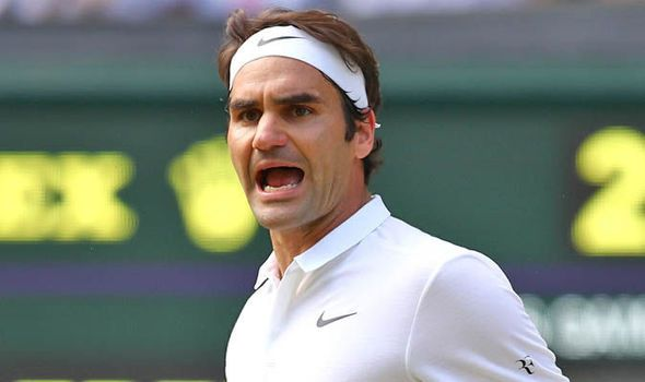 Roger #Federer has been in the top 10 since Oct 14, 2002. Today his ranking dropped to 16 in the world. #goat #comeback