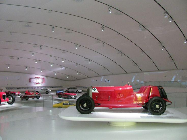Museo Casa Enzo Ferrari, Modena