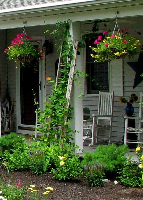 Garden Planning Ideas for Your Home - Town & Country Living