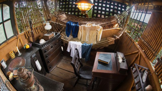 7 Hands-On Walt Disney World Attractions Guests Can Explore at Their Own Pace Image (c) Disney