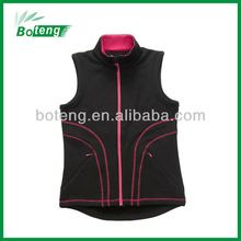 Ladies fashion Polartec microfiber fleece sleeveless Vest 2013 Best Buy follow this link http://shopingayo.space
