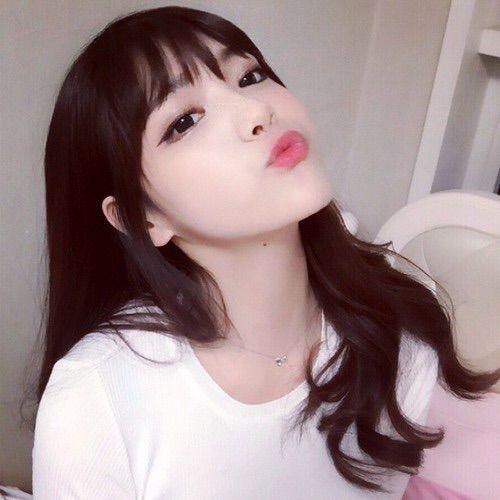 Image Via We Heart It Cute Girl Ulzzang  Ec  Bc Ec A B Leegeumhee