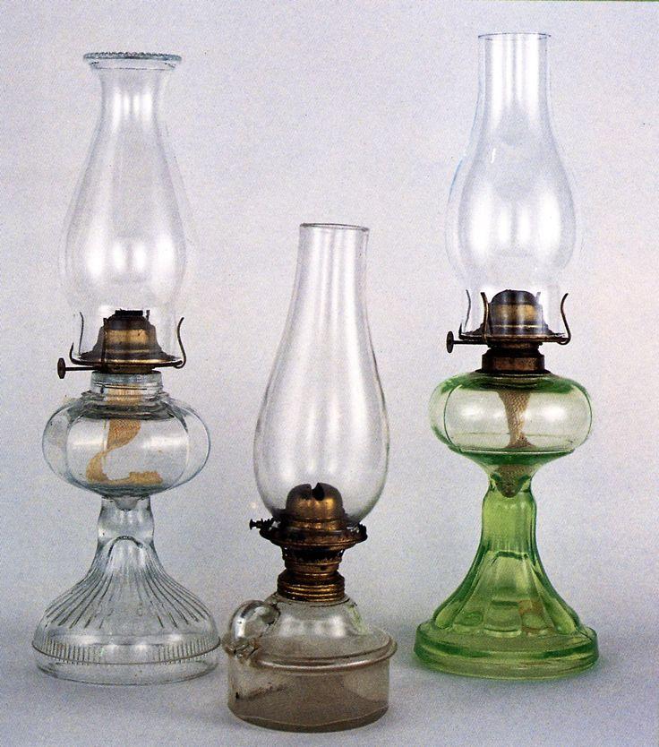 Kerosene Lamps. I love the vintage ones. Perfect wedding table centerpieces.