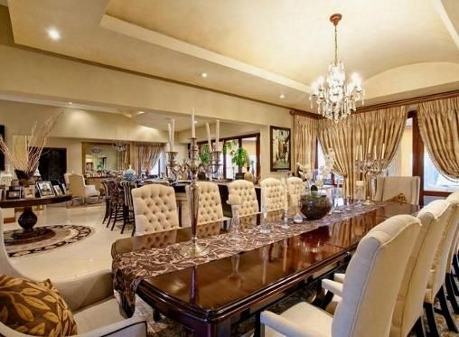 Sought After Saddlebrook Estate Offers A Secure Country