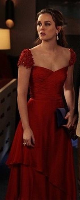 Gossip Girl Season 5 Fashion Recap #9 image5