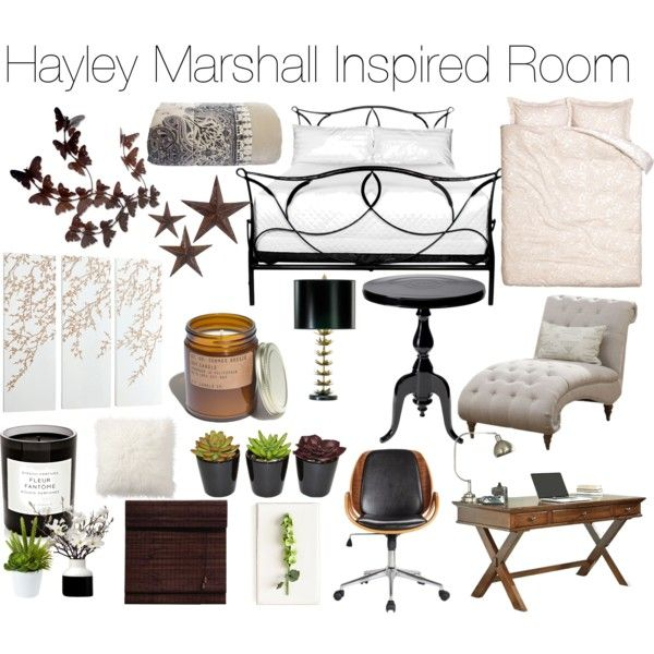27 best bedroom images on pinterest home home boohoo and forever 21 - Marshall home decor design ...