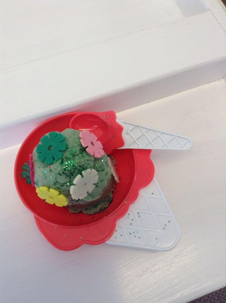 Little Pedlars - play dough