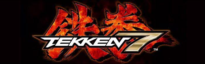 Tekken 7 Adds Two New Fighters http://www.omegaspiderwebs.com/news-blog/2016/7/18/tekken-7-adds-two-new-fighters