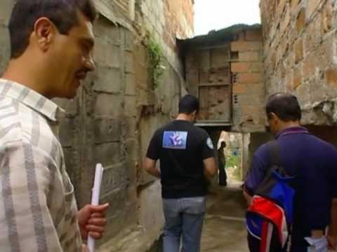 Proyecto Urbano Integral - Comuna Nororiental