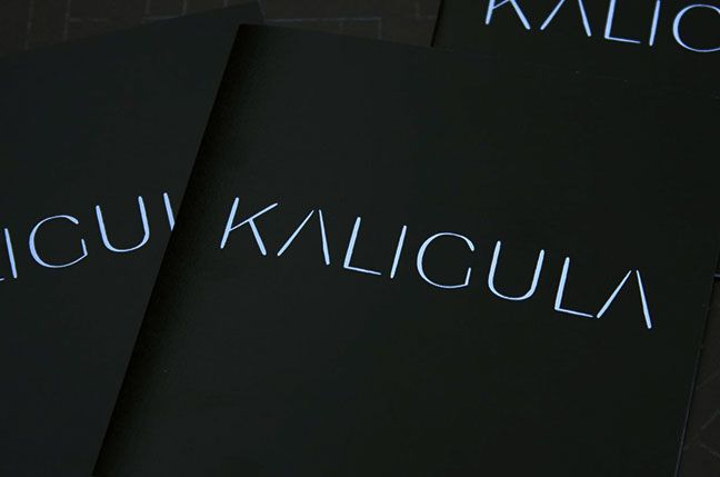Fuzz Studio - Kaligula