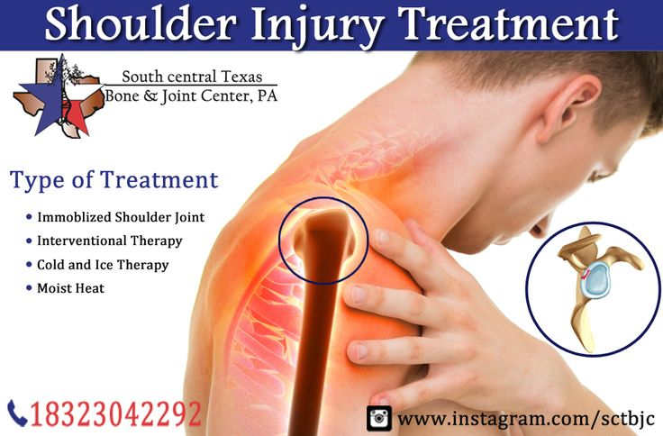 Are you looking for Shoulder injury treatment? Then, South Central Texas Bone and Joint Center perfect for you.