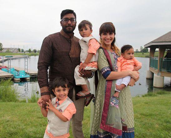 American Wife-Indian Husband Intercultural Marriage – Open ...