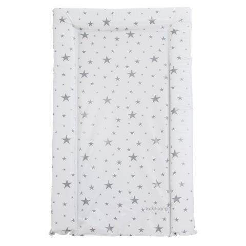 Kiddicare Grey Stars Changing Mat Kiddicare.com