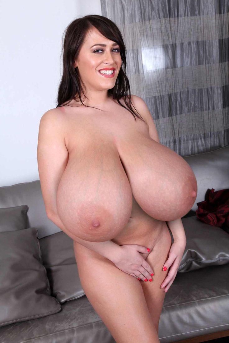 Extra big boob