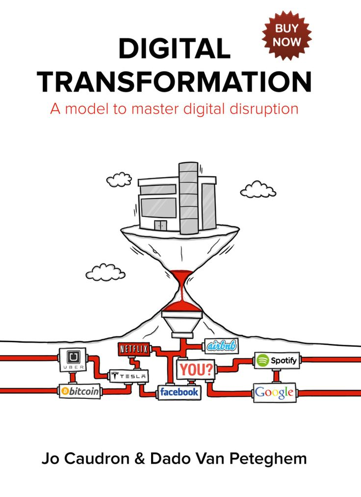 What about Digital Transformation? These 10 Hyper Disruptive Business Models | Designing: service, customer services, customer experience.