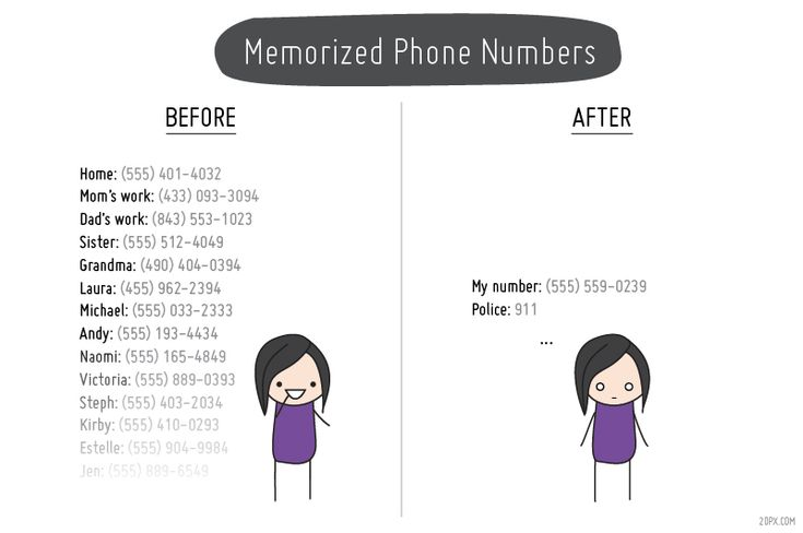 5 differences between life now and life before cell phones