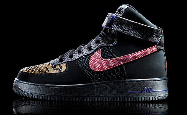 Nike Air Force 1 High Year of the Snake