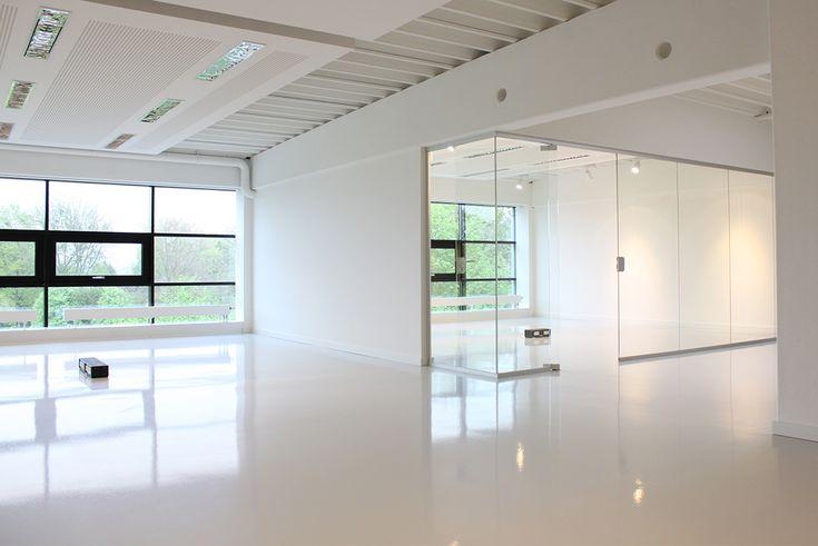 Ausbau der TOM TAILOR Designabteilung | HOLON ARCHITECTURE