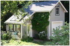 Find Small Barn Building Plans at HomesteadDesign.com