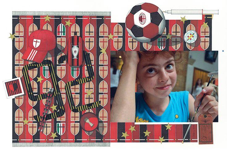 Caro amico ti scrivo 50×70 cm. china, pennarelli, collage 2015 Vote for this artwork!Please clickFacebook like,Twitter, PinterestandGoogle plus Vota questa opera!CliccaMi piacesu Facebook,Twitter, PinteresteGoogle plus Leonardo Rossi(Cesena– Italy),è nato a Cesena nel 1957. Nel 1984 consegue la laurea in architettura con il massimo dei voti e la lode, presso la facoltà di architettura di Firenze. …