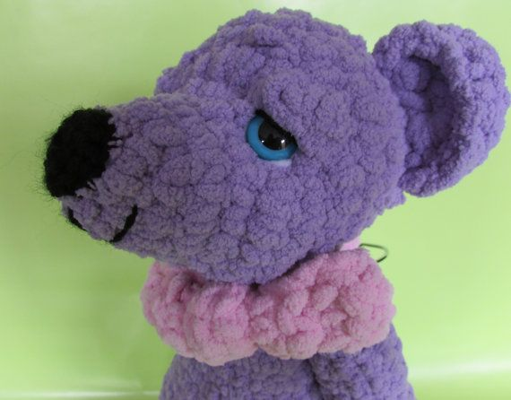 Check out this item in my Etsy shop https://www.etsy.com/listing/290209443/abigail-teddy-bear-crochet-handmade-baby