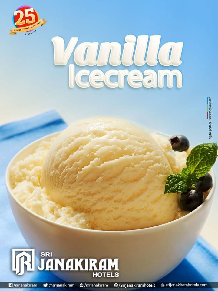 #Vanilla_Icecream  So incredibly delicious! A perfect frozen treat for hot summer. #food #dessert #vacation #foodjourney #delicious #vanillaicecream #delicious