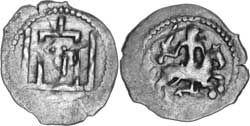 Нумизматика - Монеты средневековья. Литва