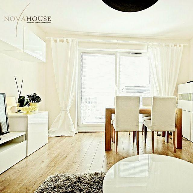 Mieszkanie na sprzedaż - Pruszcz Gdański Oferta NOV-MS-2993