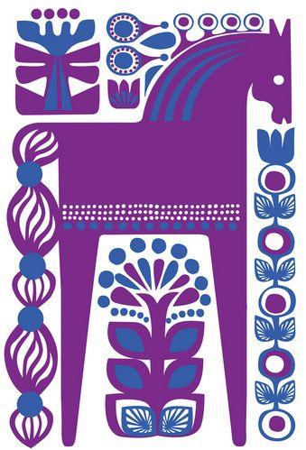 Marimekko Xmas Cards