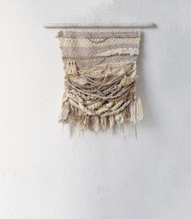 Sandstorm / Laine Toia Bespoke Weaving