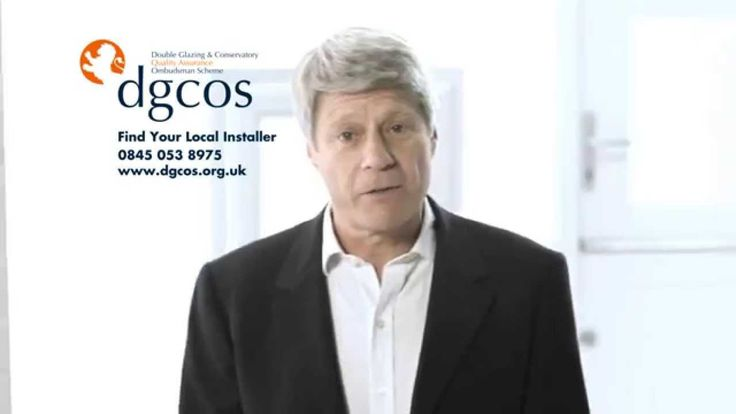 Former Watchdog presenter Nick Ross Introduces The DGCOS