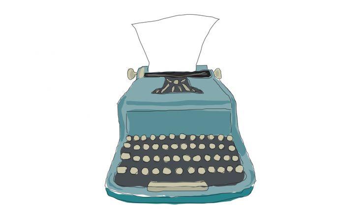 maquina escriure