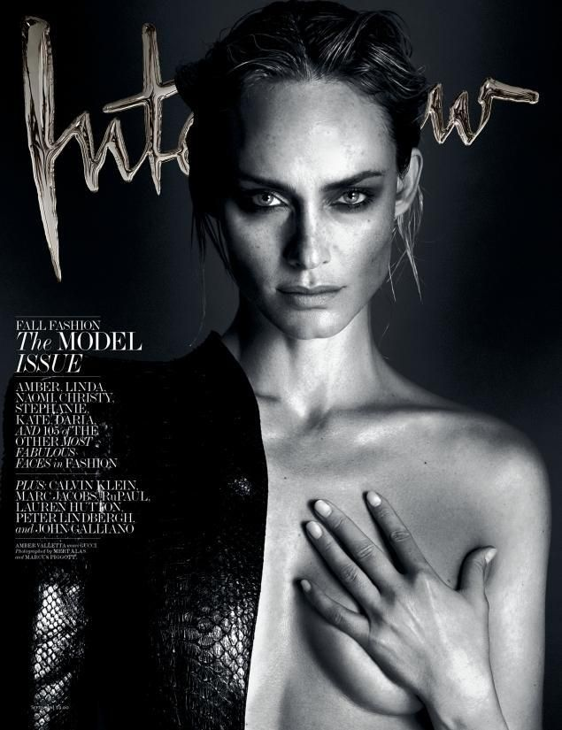 interview supermodel covers2 Supermodels Kate Moss, Naomi Campbell & More Cover Interview September 2013