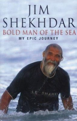 During an action-packed 274 days at sea, Jim Shekhdar became the first person to row across the Pacific Ocean single-handedly. This is the story of his epic journey.