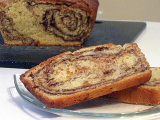 Hungarian Cinnamon Bread. This is just one of the many types of sweet bread (Kalács or Col-atch) )you will find in bakeries and supermarkets across the country. Great with butter or perhaps a little jam.
