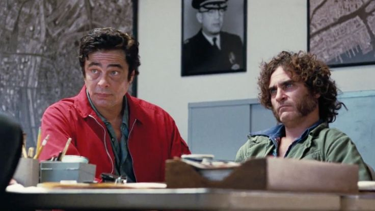 """Paul Thomas Anderson's latest film """"Inherent Vice"""" premiered at the New York Film Festival over the weekend, prompting many viewers to consider it the next big stoner movie. In fact, several news outlets have referred to Anderson's adaption of Thomas Pynchon's novel as &q"""