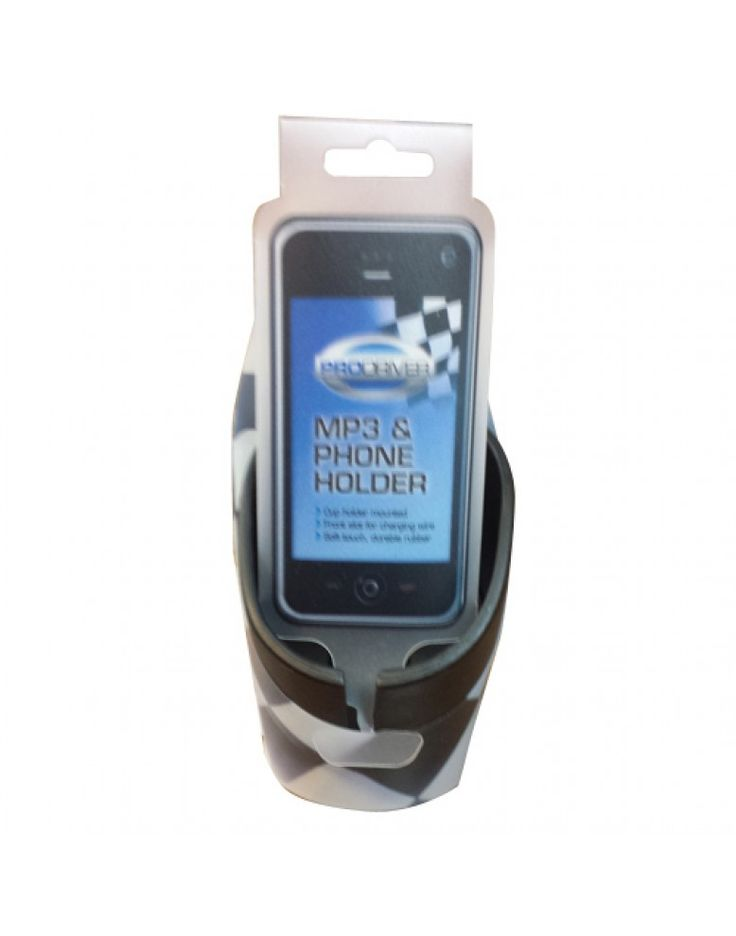 Get Wholesale #ProDrive MP3 & iPhone holder supplies in #UK for £0.29 per piece. Available only at Clearance King #Wholesalephoneholder #wholesalemp3holder #wholesaleiphoneholder #iphoneholder Order Now: http://goo.gl/RcJ9ah