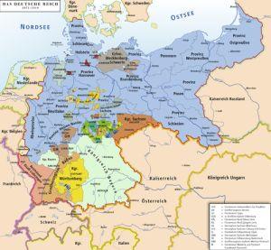 Sog. LANDGERICHT HAGEN bestätigt das sog. AMTSGERICHT WETTER (RUHR) zum Fortbestand des Deutschen Reiches